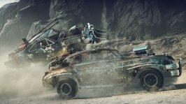 Mad Max: la nostra video anteprima dalla Gamescom di Colonia