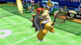 Mario Tennis Ultra Smash: la video anteprima dall'E3 di Los Angeles