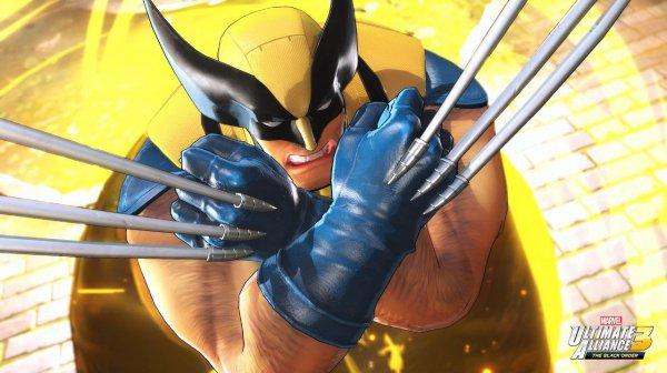 Marvel La Grande Alleanza 3 L'Ordine Nero: il ritorno dei supereroi