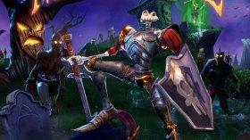 MediEvil per PS4: il ritorno di Sir Daniel Fortesque