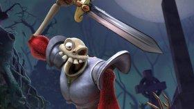 MediEvil: Sir Daniel Fortesque in azione in un video gameplay esclusivo dalla Gamescom