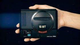 Mega Drive Mini: un tuffo negli anni '90 con la storica console SEGA a 16-bit