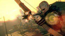 Metal Gear Survive: lo spin-off di Metal Gear torna a mostrarsi al TGS - Anteprima