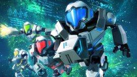 Metroid Prime Federation Force - Abbiamo provato lo spin-off di Metroid per 3DS