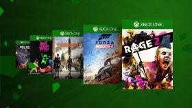 Microsoft lancia i Saldi della Gamescom con tanti sconti sui giochi Xbox One