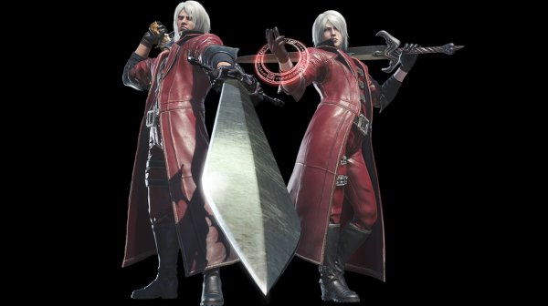 Monster Hunter World: al via oggi l'evento crossover con Devil May Cry