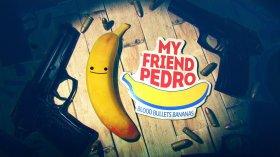 My Friend Pedro: pistole e banane, la nuova follia di Devolver Digital