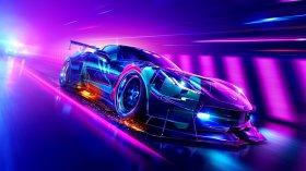 Need for Speed Heat: asfalto bollente alla Gamescom