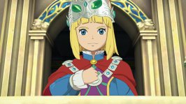 Ni No Kuni II Revenant Kingdom annunciato per PS4: trailer di debutto