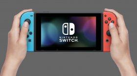 Nintendo Switch: il Grip incluso nella confezione non permetterà di caricare i Joy-Con