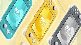 Nintendo Switch Lite: 5 giochi da recuperare assolutamente