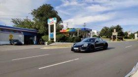 Nuova foto spia: la Porsche Taycan sarà esattamente così