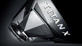 NVIDIA annuncia la nuova GTX Titan X 2016
