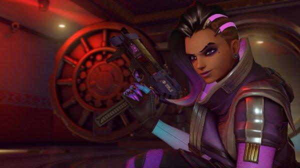 Overwatch: L'Antro degli Eroi - Alla scoperta di Sombra e delle novità della patch 1.5