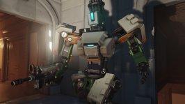 Overwatch: L'Antro degli Eroi - Alla scoperta di Bastion