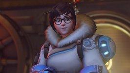 Overwatch: L'Antro degli Eroi - Mei