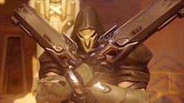 Overwatch: L'Antro degli Eroi - Reaper