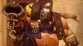 Overwatch: L'Antro degli Eroi - Roadhog