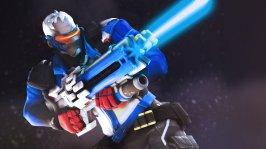 Overwatch: L'Antro degli Eroi - Soldato 76
