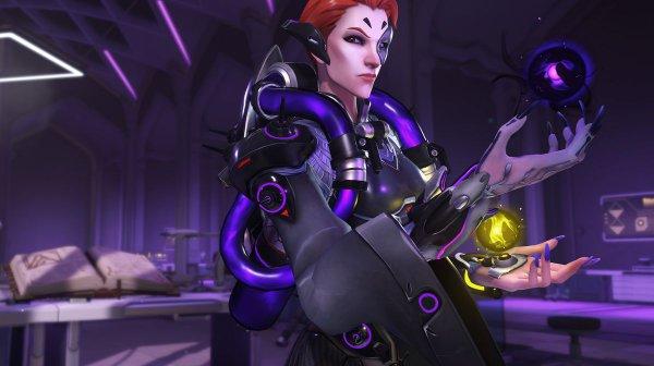 Overwatch: scopriamo Moira, il nuovo eroe di Supporto annunciato alla BlizzCon