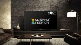 Panasonic DX900: smart TV 4K certificata THX e Ultra HD Premium