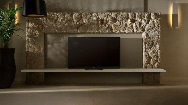 Panasonic GZ2000: il nuovo TV con pannello OLED custom, HDR+ e Dolby Vision