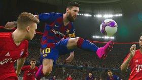 PES 2020: guida e trucchi per vincere nel gioco di calcio Konami