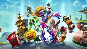 Plants vs Zombies Battle for Neighborville: torna lo sparatutto di PopCap