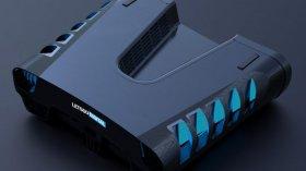 PlayStation 5: ecco i render 3D del kit di sviluppo!