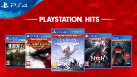 PlayStation Hits: in arrivo nuovi giochi a prezzo scontato dal 28 giugno