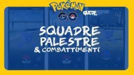 Pokemon GO: come cambiare squadra e soprannome