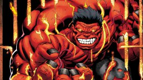Potrebbe comparire il Red Hulk del Generale Ross in She-Hulk di Disney+?
