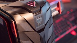 Predator G1: il desktop da gaming più piccolo della gamma di Acer - Recensione