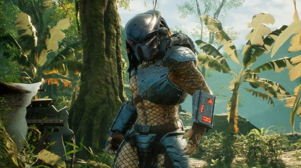 Predator Hunting Grounds: provato il nuovo shooter multiplayer per PS4