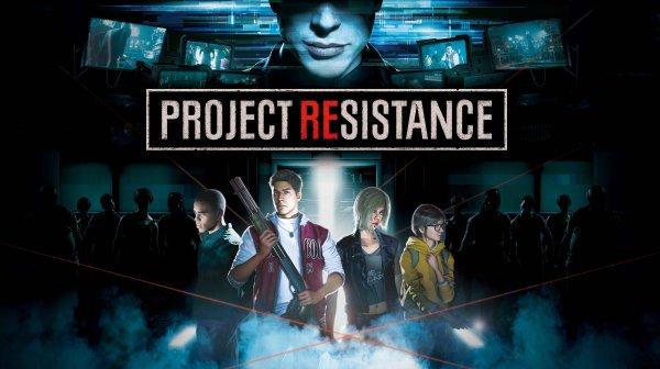 Project Resistance: trailer, immagini e dettagli, annunciata la Closed Beta