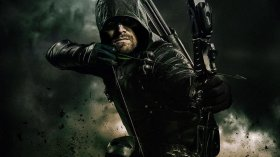 Prometheus e Tommy Merlyn torneranno per l'ottava stagione di Arrow