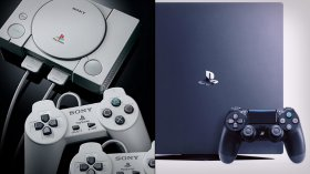 PS5 sarà retrocompatibile con i giochi di tutte le console PlayStation?