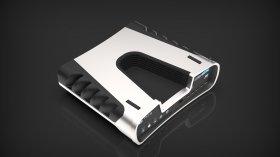 PS5, spunta in rete una foto del Dev Kit reale della console next-gen