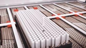 Raddoppiata la densità delle batterie a stato solido: ora si hanno 400 Wh/litro