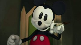 Recensione: Epic Mickey per Wii