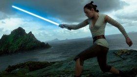 Rey è passata al Lato Oscuro nel footage di Star Wars IX mostrato alla D23!