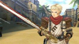 Rogue Galaxy: l'action RPG di Level-5 torna su PlayStation 4 - Recensione