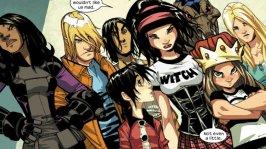 Runaways: trovata la sceneggiatrice per la potenziale serie Marvel