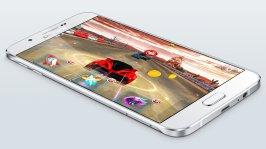 Samsung Galaxy A8 2016: GeekBench svela le specifiche tecniche
