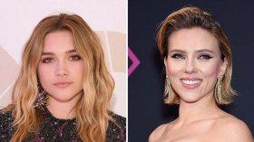 Scarlett Johansson rivela che Black Widow sarà il primo capitolo di una nuova saga