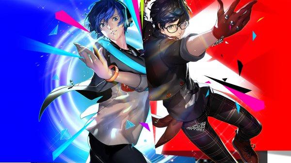 Scatenati in pista con Persona 3 Moonlight e Persona 5 Starlight!