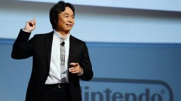 Shigeru Miyamoto potrebbe essere il nuovo presidente di Nintendo?