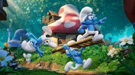 Smurfs: The Lost Village, prime foto ufficiali