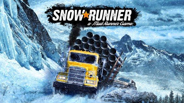 SnowRunner: Simulazione a un nuovo livello