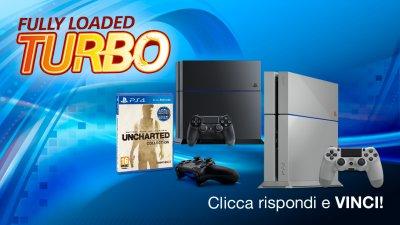 Sony lancia un nuovo concorso: in palio PS4 20th Anniversary Edition